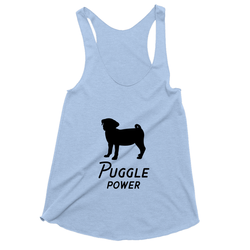 Puggle Power