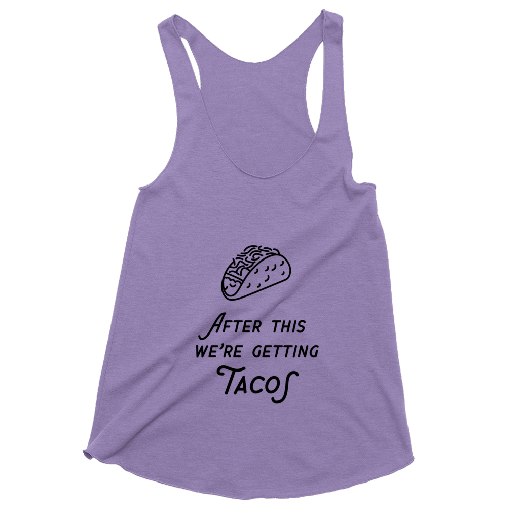 After This: Tacos
